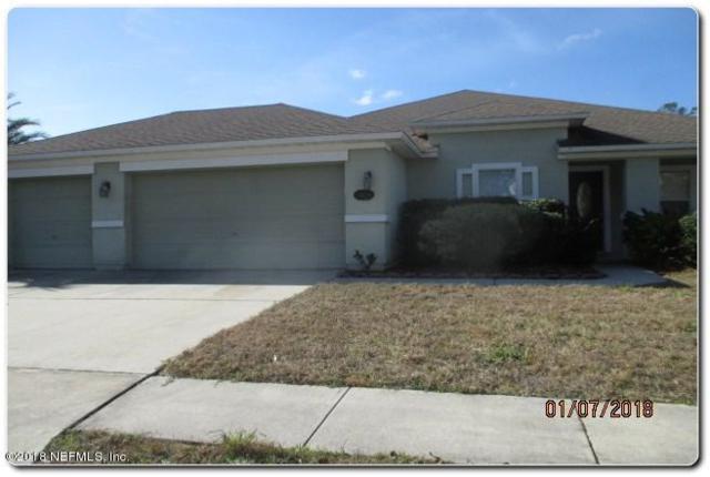 76051 Tideview Ln, Yulee, FL 32097 (MLS #918520) :: EXIT Real Estate Gallery