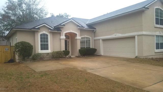 7856 Fox Gate Ct, Jacksonville, FL 32244 (MLS #918526) :: EXIT Real Estate Gallery