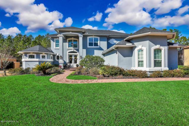 1654 Crooked Oak Dr, Orange Park, FL 32065 (MLS #918533) :: EXIT Real Estate Gallery