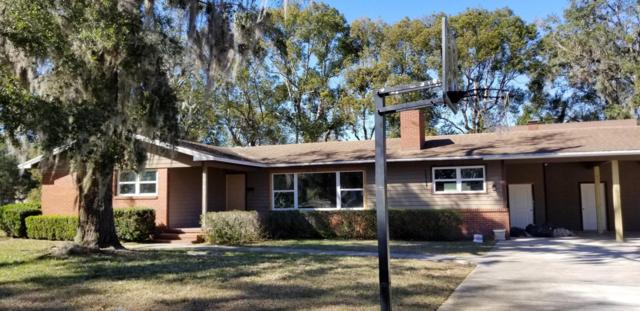206 Walburg St, GREEN COVE SPRINGS, FL 32043 (MLS #918540) :: EXIT Real Estate Gallery