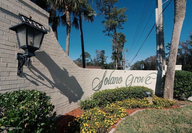 9252 San Jose Blvd #4403, Jacksonville, FL 32257 (MLS #918561) :: EXIT Real Estate Gallery