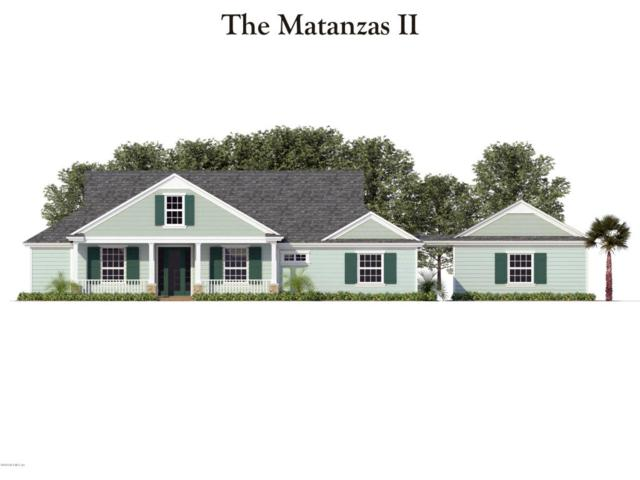29179 Grandview Manor, Yulee, FL 32097 (MLS #918582) :: CrossView Realty