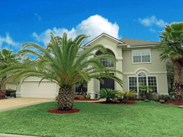 416 N Landguard Rd, St Augustine, FL 32092 (MLS #918583) :: EXIT Real Estate Gallery