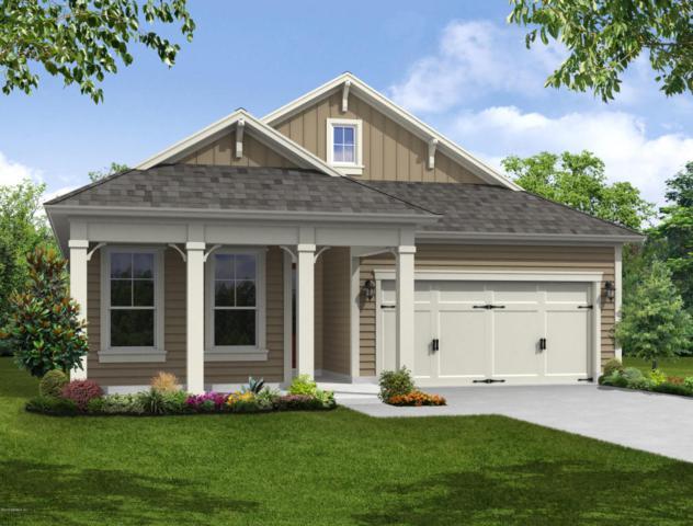 22 Blazer Trl, Ponte Vedra, FL 32081 (MLS #918594) :: EXIT Real Estate Gallery
