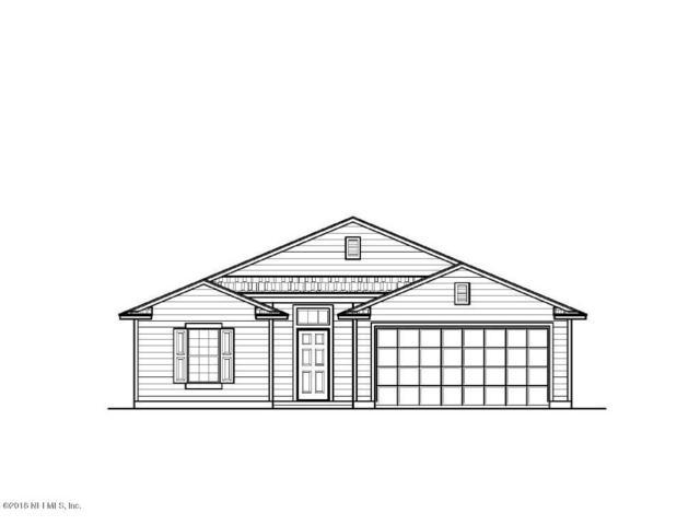96085 Breezeway Ct, Yulee, FL 32097 (MLS #918600) :: EXIT Real Estate Gallery