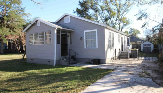 4652 Sappho Ave, Jacksonville, FL 32205 (MLS #918609) :: EXIT Real Estate Gallery