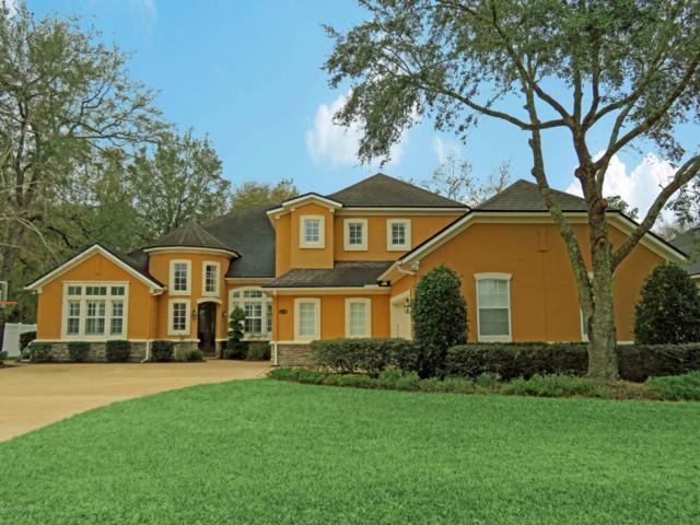 793 Peppervine Ave, St Johns, FL 32259 (MLS #918616) :: EXIT Real Estate Gallery
