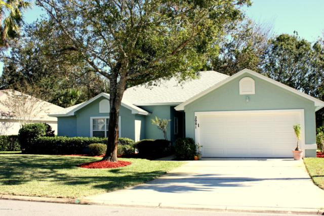 2981 Sanctuary Blvd, Jacksonville Beach, FL 32250 (MLS #918623) :: EXIT Real Estate Gallery