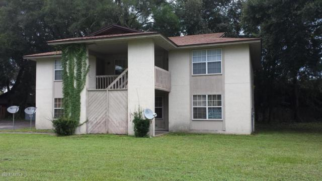 465 Crabapple Ct, Orange Park, FL 32073 (MLS #918647) :: EXIT Real Estate Gallery