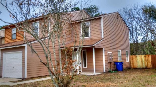 11675 Tanager Dr, Jacksonville, FL 32225 (MLS #918668) :: EXIT Real Estate Gallery