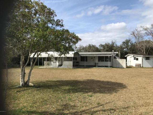 201 Lake Ln, Crescent City, FL 32112 (MLS #918679) :: EXIT Real Estate Gallery