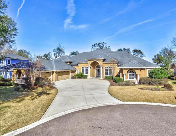 3101 Sunset Landing Dr, Jacksonville, FL 32226 (MLS #918694) :: EXIT Real Estate Gallery