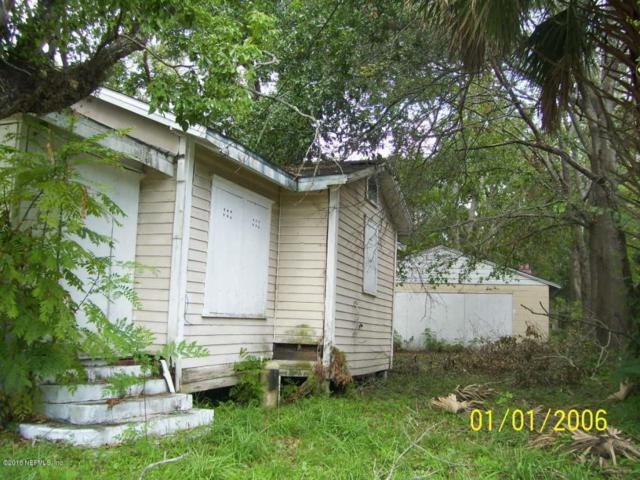 2919 Fitzgerald St, Jacksonville, FL 32254 (MLS #918696) :: St. Augustine Realty