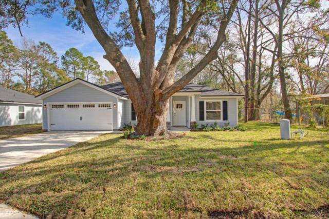 11435 W Court Blvd, Jacksonville, FL 32218 (MLS #918698) :: EXIT Real Estate Gallery
