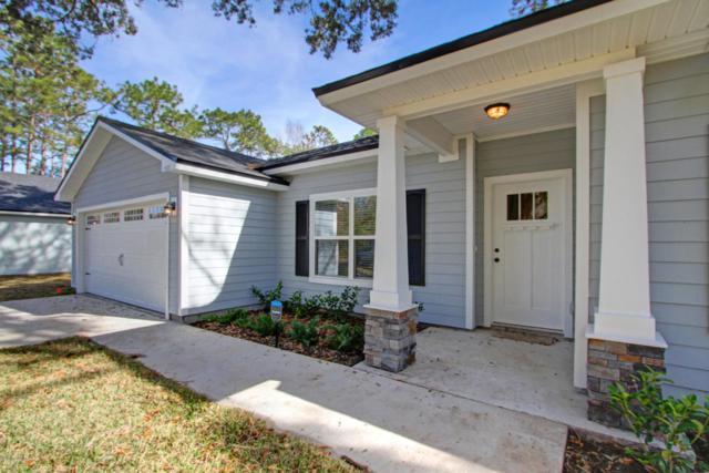 11443 W Court Blvd, Jacksonville, FL 32218 (MLS #918710) :: EXIT Real Estate Gallery