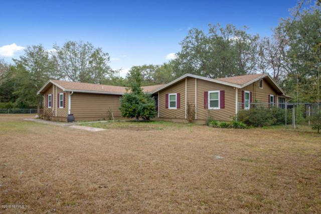 178 Simmons, GREEN COVE SPRINGS, FL 32043 (MLS #918716) :: EXIT Real Estate Gallery