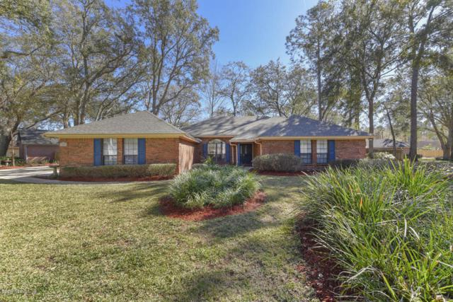 11801 Greenland Oaks Dr, Jacksonville, FL 32258 (MLS #918720) :: EXIT Real Estate Gallery
