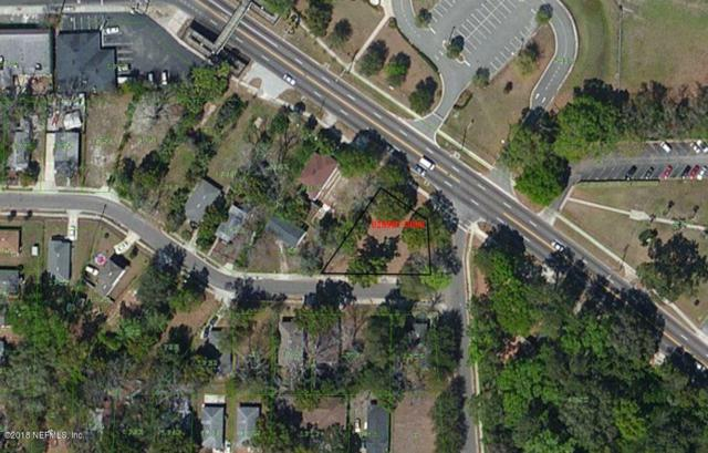 0 W 44TH St, Jacksonville, FL 32209 (MLS #918726) :: EXIT Real Estate Gallery