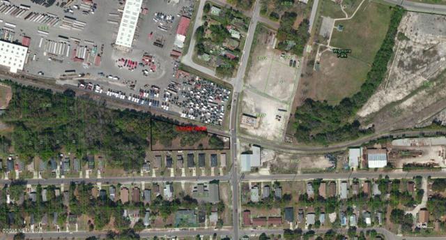 0 Buckman St, Jacksonville, FL 32206 (MLS #918731) :: EXIT Real Estate Gallery