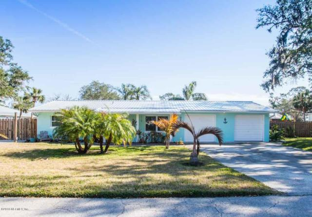 137 Egret Rd, St Augustine, FL 32086 (MLS #918744) :: EXIT Real Estate Gallery