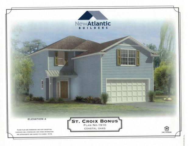 2187 Sandy Bay Ln, Atlantic Beach, FL 32233 (MLS #918755) :: EXIT Real Estate Gallery