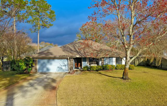 9975 Maxwood Ct, Jacksonville, FL 32257 (MLS #918757) :: EXIT Real Estate Gallery