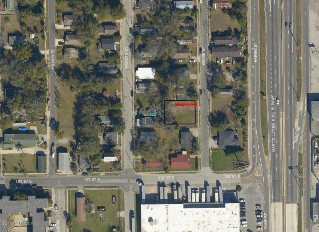 1120 Weare St, Jacksonville, FL 32206 (MLS #918768) :: EXIT Real Estate Gallery