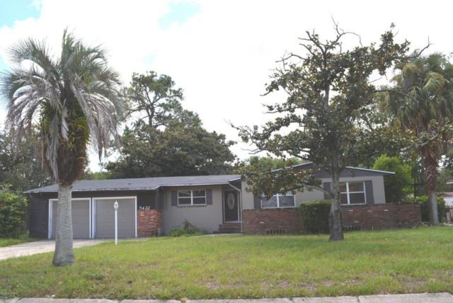 5422 Cresta Way, Jacksonville, FL 32211 (MLS #918776) :: EXIT Real Estate Gallery