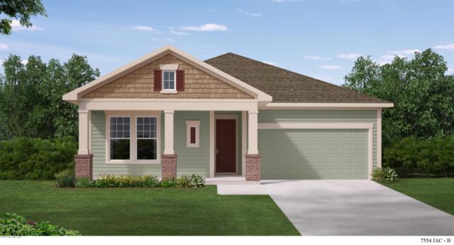 31 Birkeland St, Ponte Vedra, FL 32081 (MLS #918791) :: EXIT Real Estate Gallery