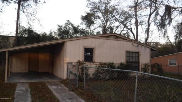 5538 Green Forest Dr, Jacksonville, FL 32244 (MLS #918793) :: EXIT Real Estate Gallery