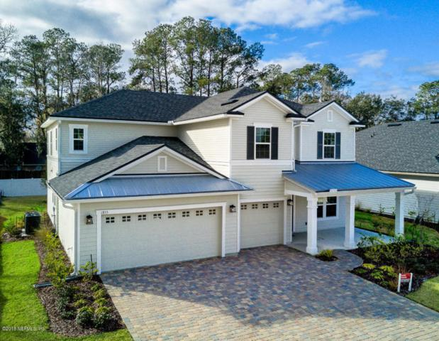 1855 Silo Oaks Pl, Middleburg, FL 32068 (MLS #918797) :: EXIT Real Estate Gallery