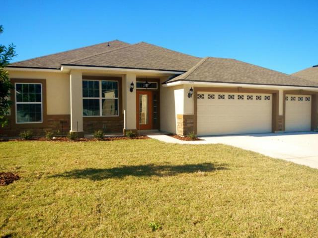 4305 Song Sparrow Dr, Middleburg, FL 32068 (MLS #918800) :: EXIT Real Estate Gallery