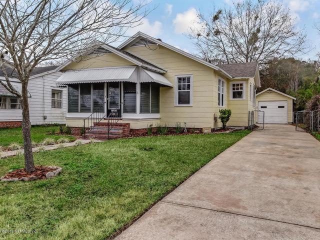3635 Dellwood Ave, Jacksonville, FL 32205 (MLS #918809) :: EXIT Real Estate Gallery