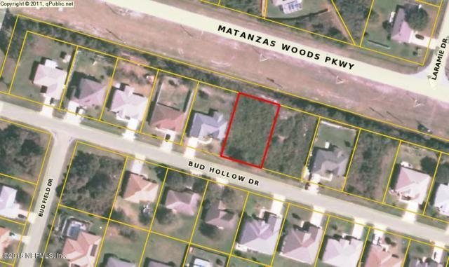 126 Bud Hollow Dr, Palm Coast, FL 32137 (MLS #918812) :: EXIT Real Estate Gallery