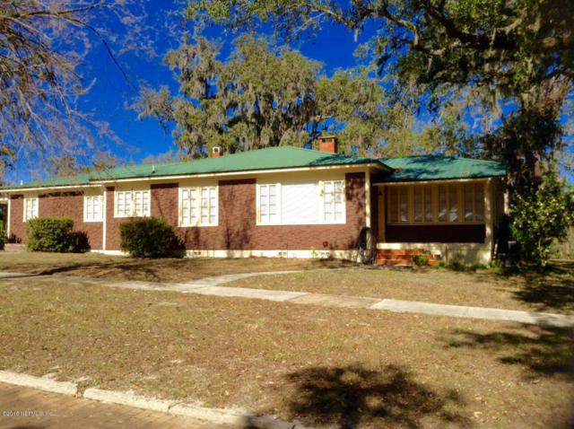 1900 Carr St, Palatka, FL 32177 (MLS #918830) :: EXIT Real Estate Gallery