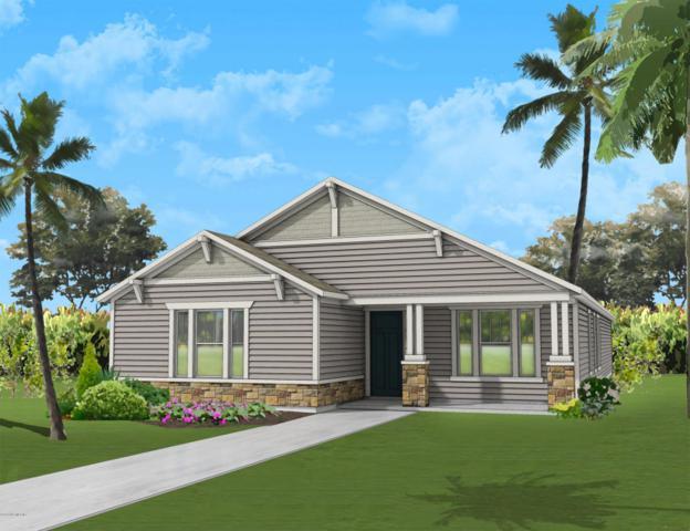 56 Footbridge Rd, St Johns, FL 32259 (MLS #918831) :: EXIT Real Estate Gallery