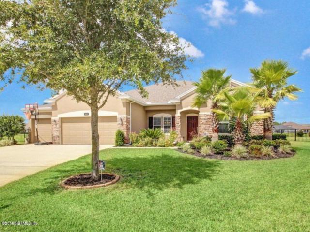 163 Wild Plum Ct, Jacksonville, FL 32218 (MLS #918835) :: EXIT Real Estate Gallery