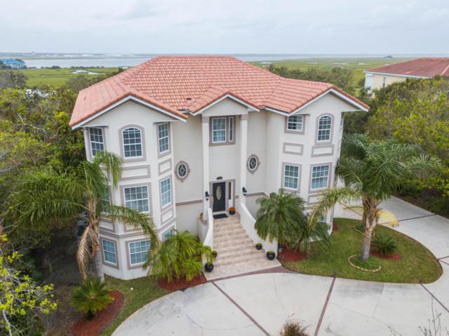 1500 Windjammer Ln, St Augustine, FL 32084 (MLS #918836) :: EXIT Real Estate Gallery