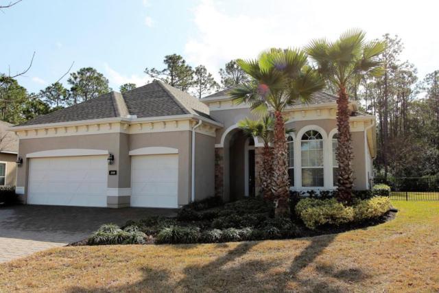 268 Stately Shoals Trl, Ponte Vedra Beach, FL 32081 (MLS #918839) :: EXIT Real Estate Gallery