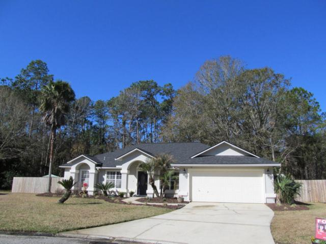 5143 Derby Forest Dr N, Jacksonville, FL 32258 (MLS #918843) :: EXIT Real Estate Gallery