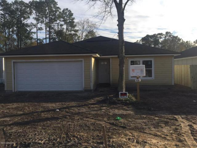8162 Metto Rd, Jacksonville, FL 32244 (MLS #918848) :: EXIT Real Estate Gallery