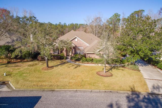 586 Thornwood Ln, Orange Park, FL 32073 (MLS #918850) :: EXIT Real Estate Gallery