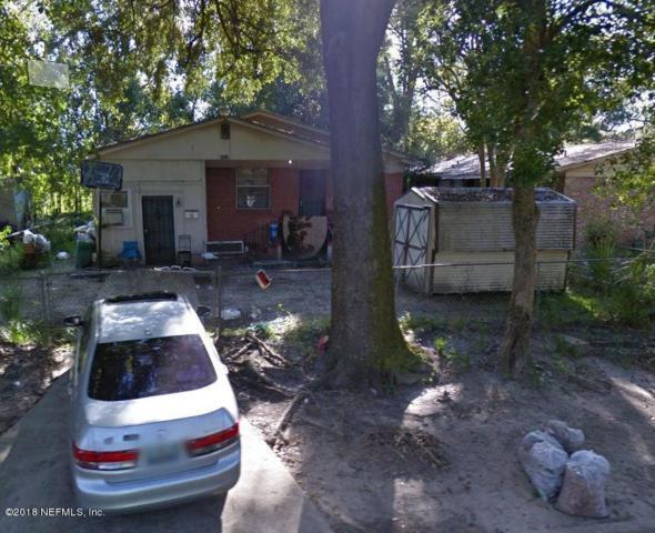 2502 Robert St, Jacksonville, FL 32209 (MLS #918863) :: EXIT Real Estate Gallery