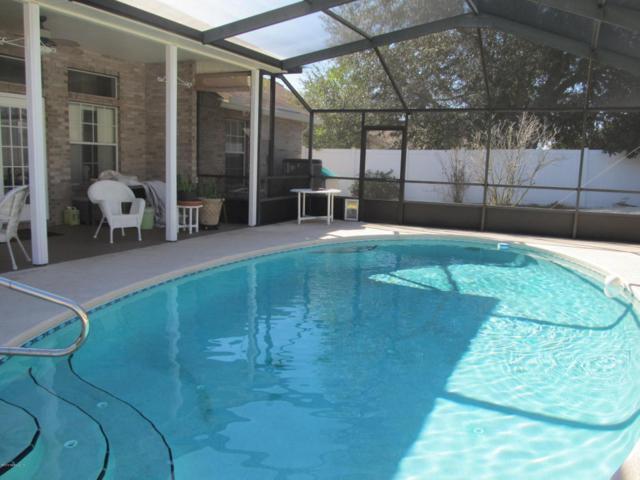 4032 Savannah Glen Blvd, Orange Park, FL 32073 (MLS #918865) :: EXIT Real Estate Gallery