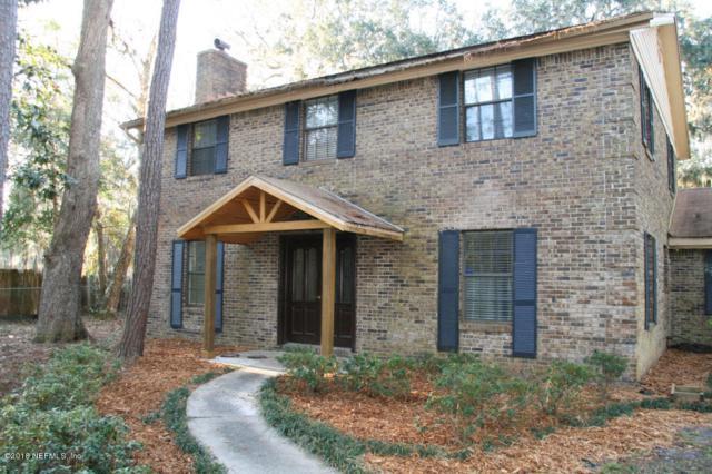 17423 Pentel Ct, Jacksonville, FL 32226 (MLS #918879) :: The Hanley Home Team