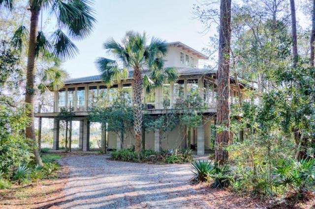 96110 Piney Island Dr, Fernandina Beach, FL 32034 (MLS #918884) :: EXIT Real Estate Gallery