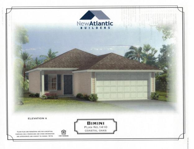 2157 Sandy Bay Ln, Atlantic Beach, FL 32233 (MLS #918890) :: EXIT Real Estate Gallery