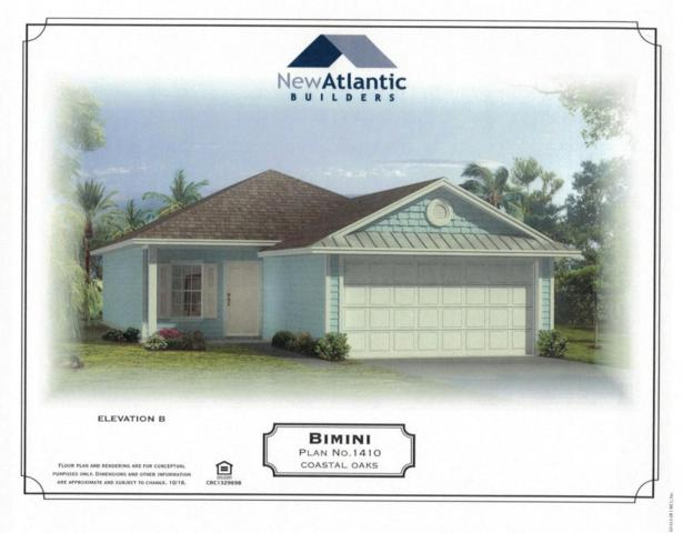 2295 Sandy Bay Ln, Atlantic Beach, FL 32233 (MLS #918896) :: EXIT Real Estate Gallery