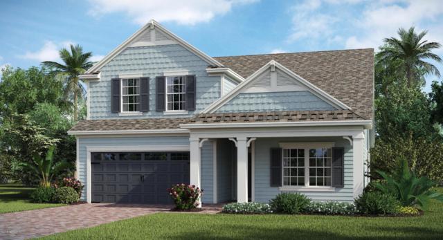 318 Rivercliff Trl, St Augustine, FL 32092 (MLS #918903) :: EXIT Real Estate Gallery