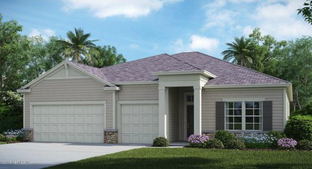 18 Saint Vincent Dr, St Augustine, FL 32092 (MLS #918907) :: EXIT Real Estate Gallery